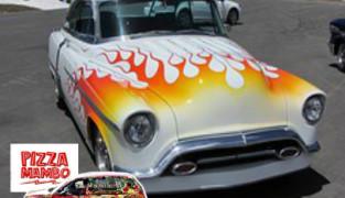Cruisin For Cars Ocean City Car Show - Ocean city car show